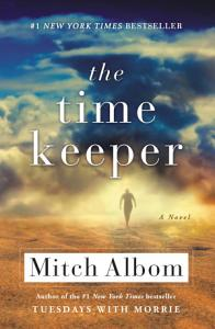 The Time Keeper Book