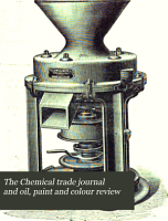 The Chemical Trade Journal and Oil  Paint and Colour Review PDF
