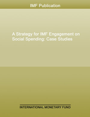 A Strategy for IMF Engagement on Social Spending PDF