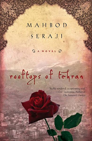 Download Rooftops of Tehran Book
