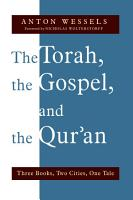The Torah  the Gospel  and the Qur an PDF