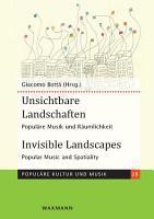 Unsichtbare Landschaften Invisible Landscapes PDF