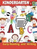 Kindergarten PDF