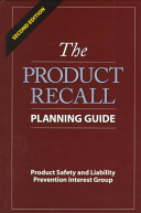 The Product Recall Planning Guide PDF