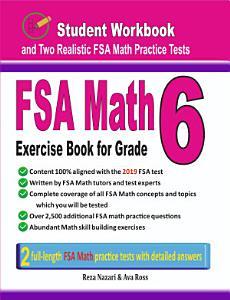 FSA Math Exercise Book for Grade 6 PDF