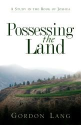 Possessing The Land Book PDF