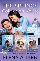 The Stone Summit Trilogy: Books 1-3