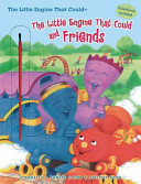 The Little Engine That Could And Friends Book PDF