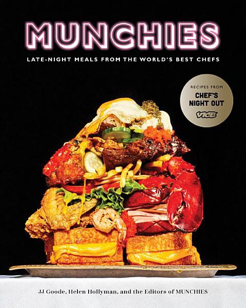 Download MUNCHIES Book