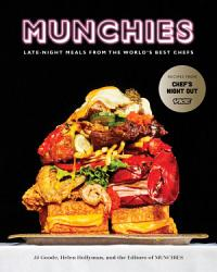 Munchies Book PDF