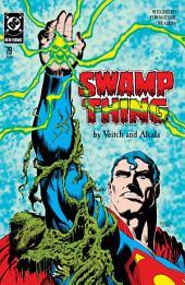 Swamp Thing (1985-) #79