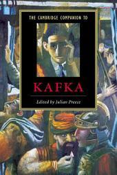 The Cambridge Companion to Kafka