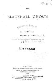 The Blackhall Ghosts
