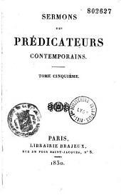 Bibliothèque des orateurs chrétiens