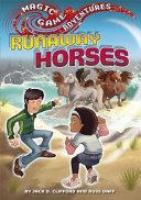 Magic Game Adventures: Runaway Horses