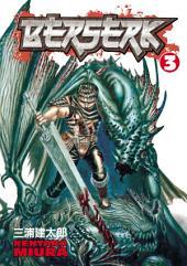 Berserk: Volume 3