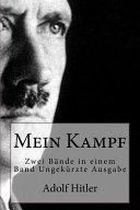 Mein Kampf PDF