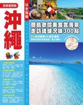 沖繩玩全指南【最新版】2017