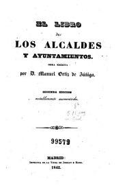 El libro de los alcaldes y los ayuntamientos
