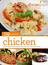 Chicken - 50 Best Recipes