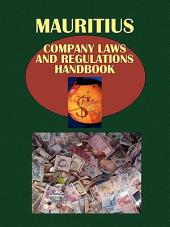 Mauritius Company Laws and Regulations Handbook