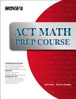 ACT Math Prep Course PDF