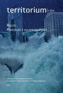 Territorium: Revista Portuguesa de Riscos, Prevenção e Segurança n.º 25-1