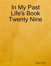 In My Past Life's Book Twenty Nine