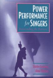 Power Performance For Singers Book PDF