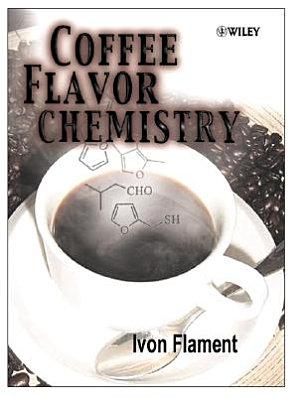 Coffee Flavor Chemistry