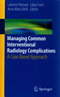 Managing Common Interventional Radiology Complications PDF