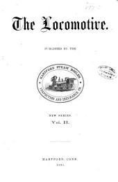The Locomotive: Volume 2
