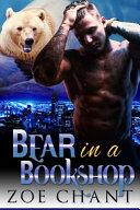 Bear in a Bookshop