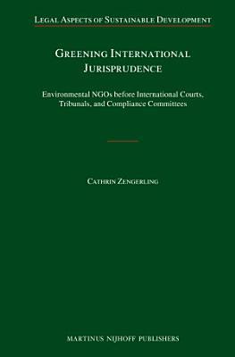 Greening International Jurisprudence PDF