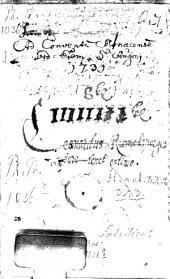 De omnium gentium ... memoria dignis factis et dictis exemplorum libri X