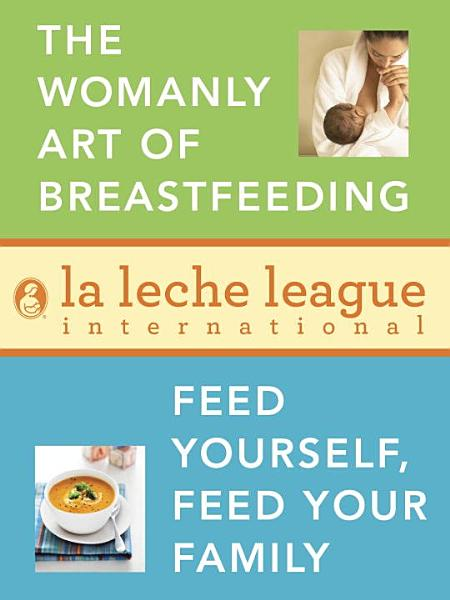 La Leche League 2-Book Bundle
