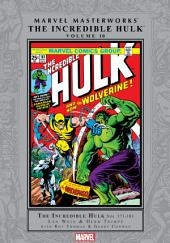 Incredible Hulk: Marvel Masterworks Vol. 10