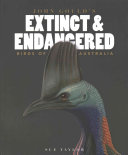 John Gould's Extinct & Endangered Birds of Australia