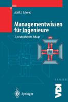 Managementwissen f  r Ingenieure PDF