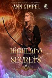 Highland Secrets: A Dragon Lore Prequel