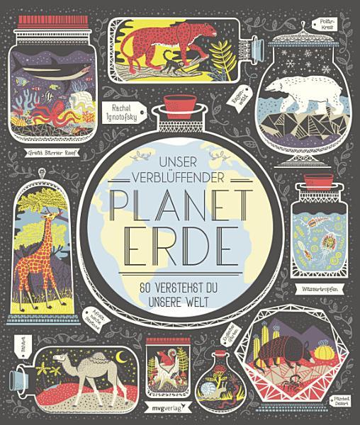 Unser verbl  ffender Planet Erde