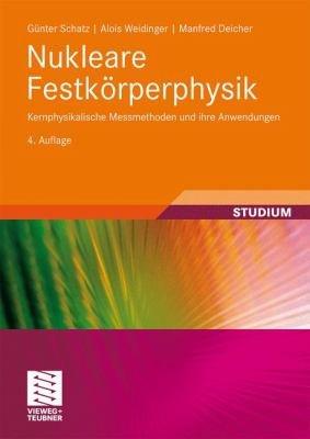 Nukleare Festk  rperphysik PDF