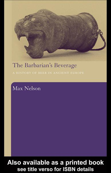 Download The Barbarian s Beverage Book