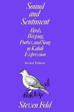 Sound and Sentiment