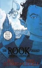 The Rook Trilogy PDF