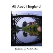 All About England!: Worldwide Words