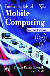 FUNDAMENTALS OF MOBILE COMPUTING, Second Edition