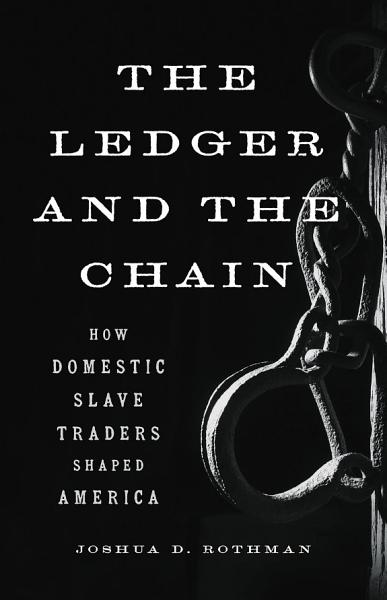 Download The Ledger and the Chain Book