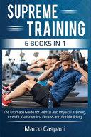 Supreme Training PDF