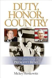 Duty  Honor  Country Book